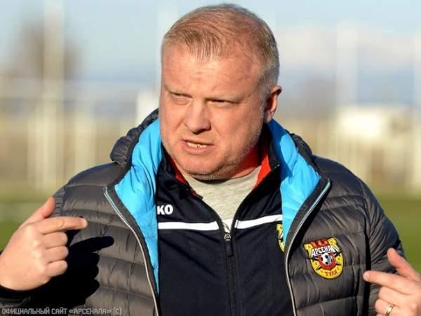Кирьяков: «У нынешней сборной России есть всё для выхода в финал Евро»