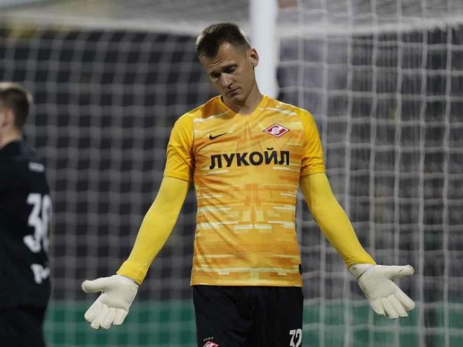 Ребров: «Спартак» не обыграл «Уфу» из-за внешних факторов»