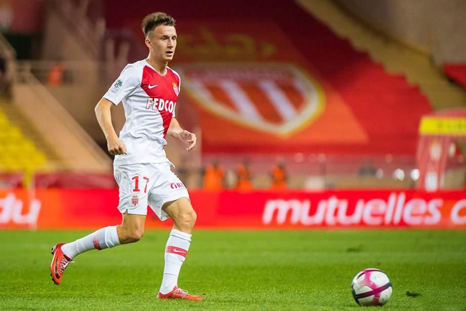 Результативный пас Головина помог «Монако» обыграть «Спарту»
