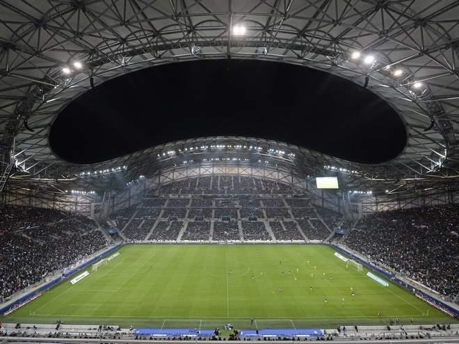 Прогноз на матч Марсель - Генгам: интригой не пахнет
