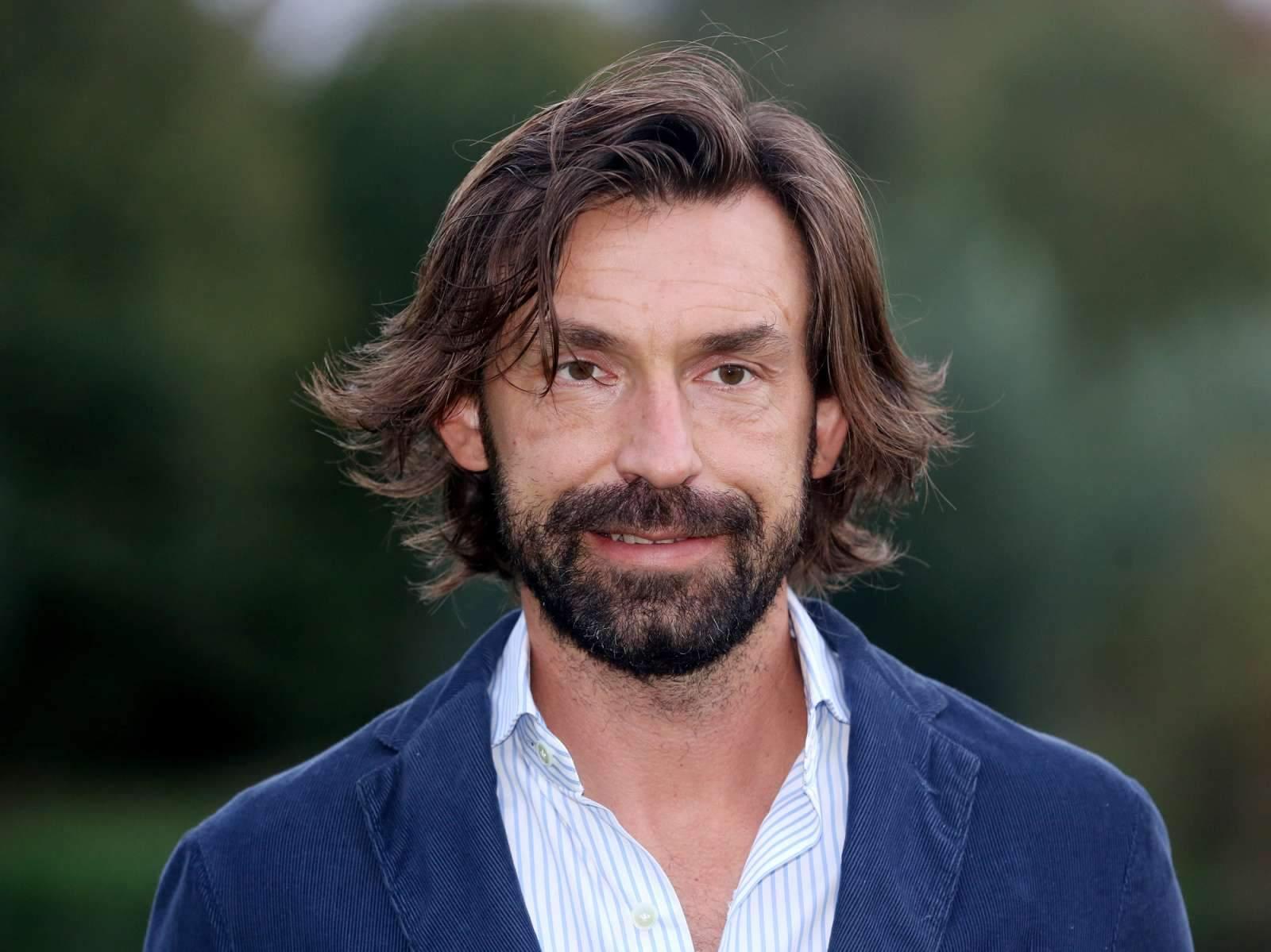 Пирло: «Игра с «Миланом» будет для меня особенной»