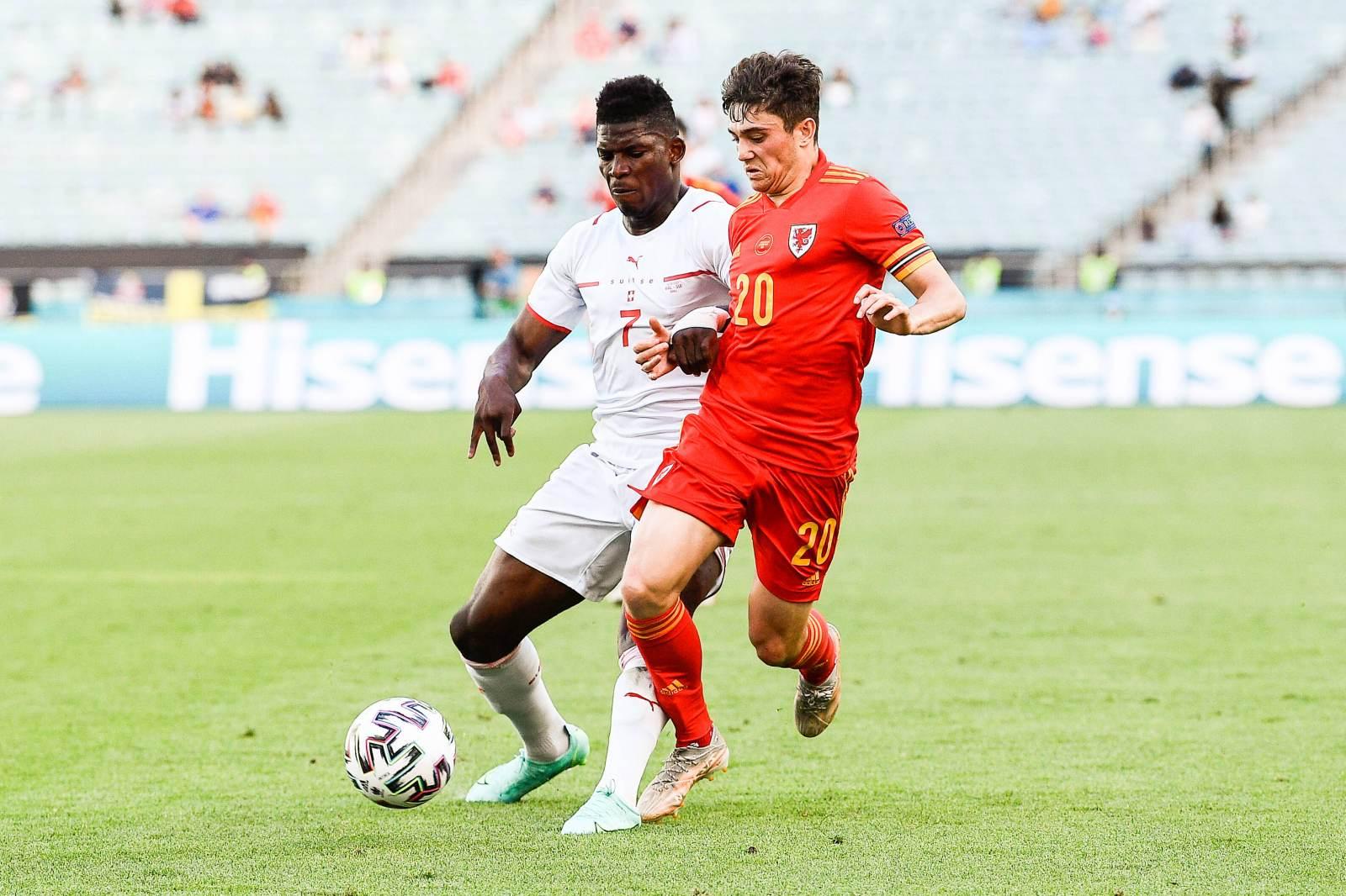 Фердинанд: «Джеймс – игрок не уровня «МЮ»