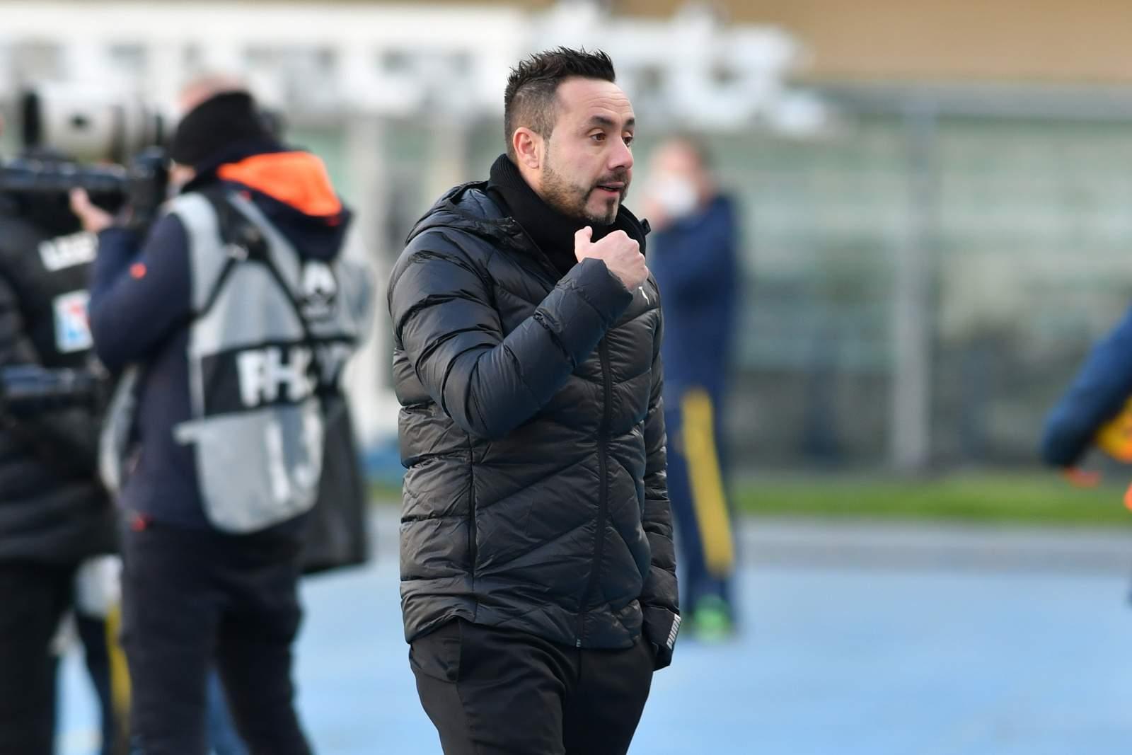 «Шахтёр» предложил контракт тренеру из Серии А
