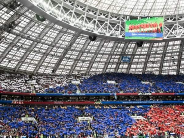 """РФС: УЕФА не должен иметь претензий к """"Лужникам"""" по проведению матчей Лиги чемпионов"""