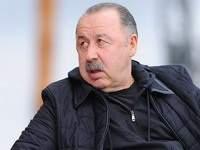 "Газзаев: ""Президент РФС тоже виноват в провале на Евро-2016"""
