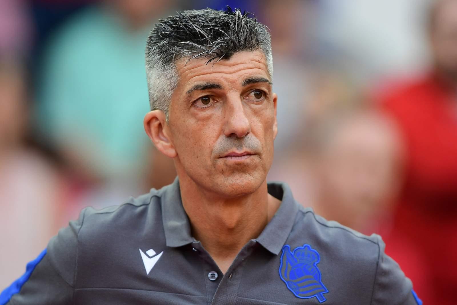 Тренер «Реала Сосьедад» «зажёг» на пресс-конференции после выигрыша Кубка Испании
