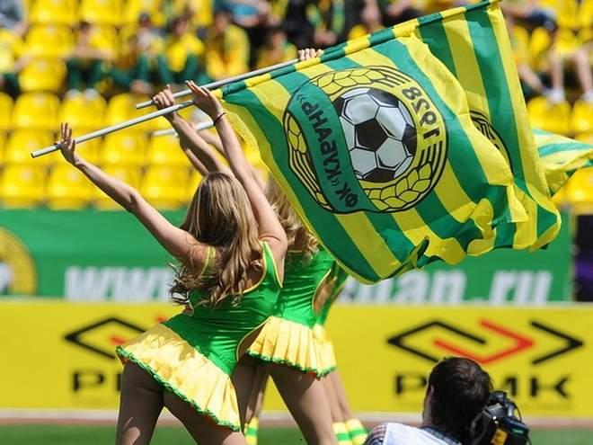 Семь известных футбольных клубов России, навсегда прекративших своё существование