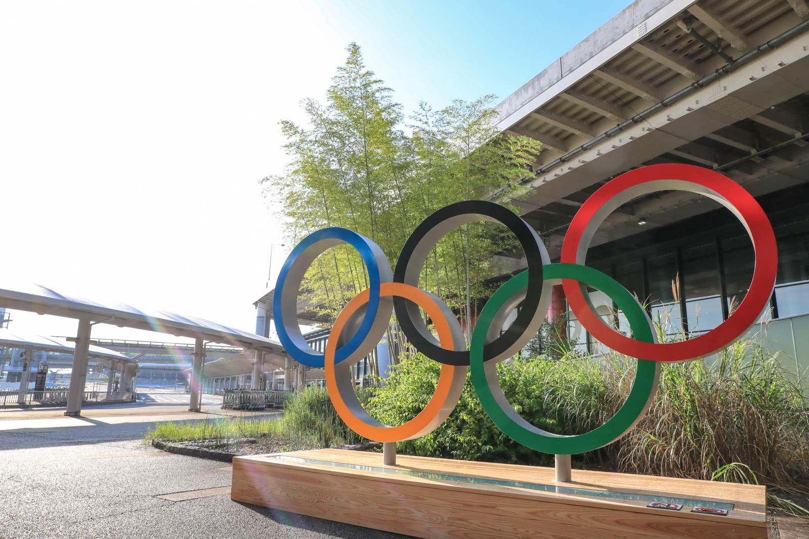 Женская сборная США стала бронзовым призёром Олимпийских игр