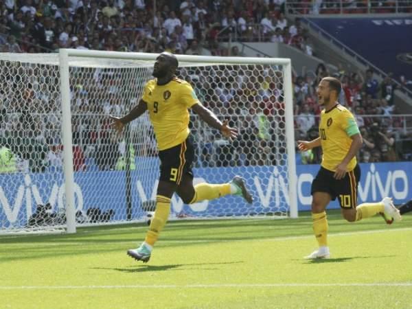 Сборная Бельгии выиграла у датчан матч за первое место, Англия забила 4 гола Исландии