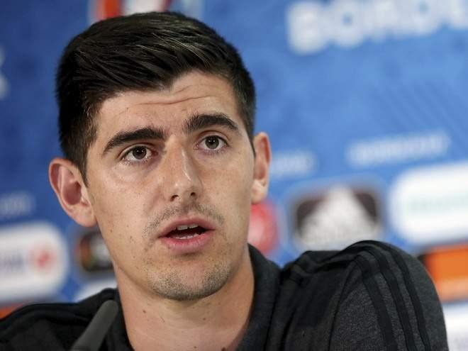 «Реал» предложил Куртуа пятилетний договор с заработной платой 11 млн. евро