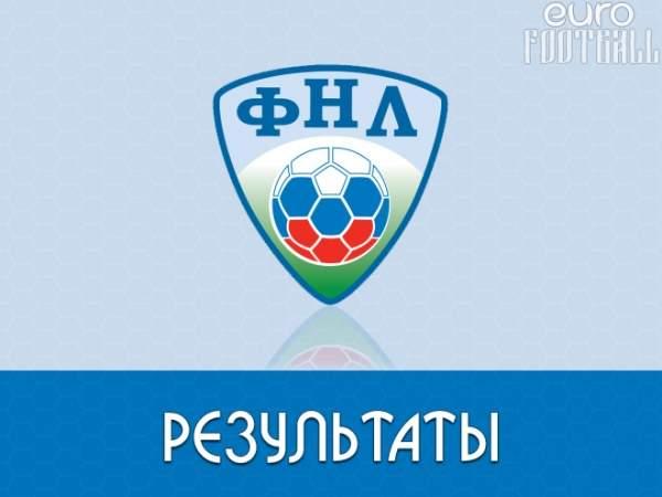 «Нефтехимик», «Динамо» Брянск и «Чертаново» отпраздновали победы