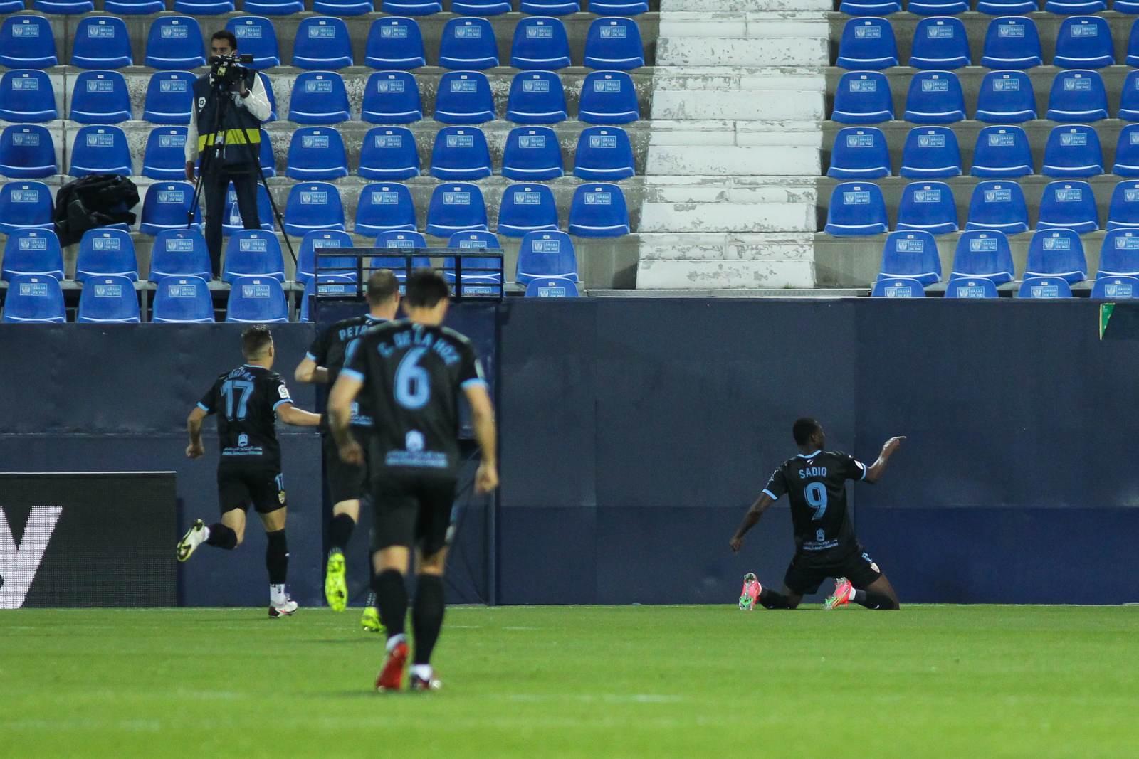 Два российских клуба интересуются полузащитником «Альмерии»