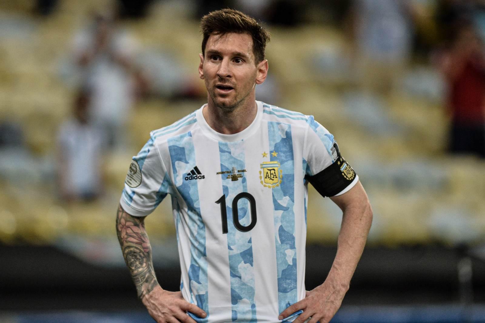 Куда перейдёт Лионель Месси: аргентинца уже официально не будет в «Барселоне»