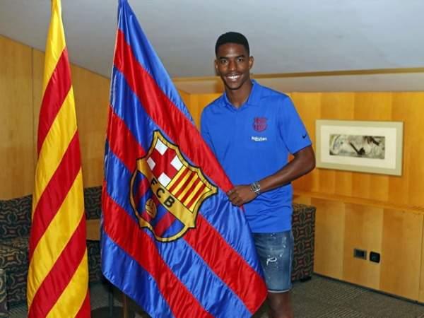 «Фиорентина» хочет подписать защитника «Барселоны»