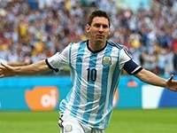 В Аргентине детей называют в честь Месси