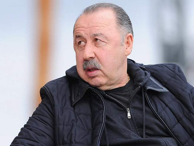 """Евграфов: """"У Газзаева было два менеджерских проекта, и оба закончились провалом"""""""