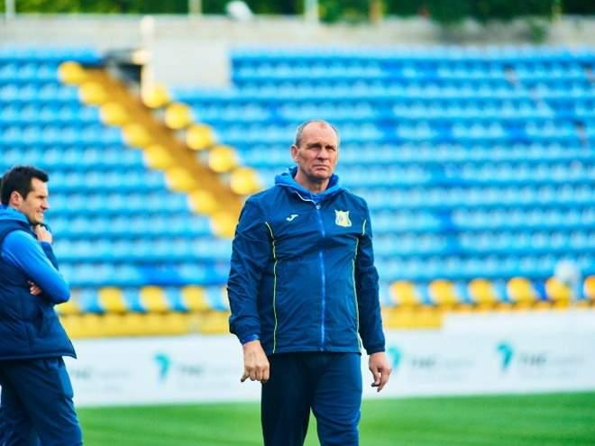 Виталий Кафанов: «У «Ростова» нет спада»