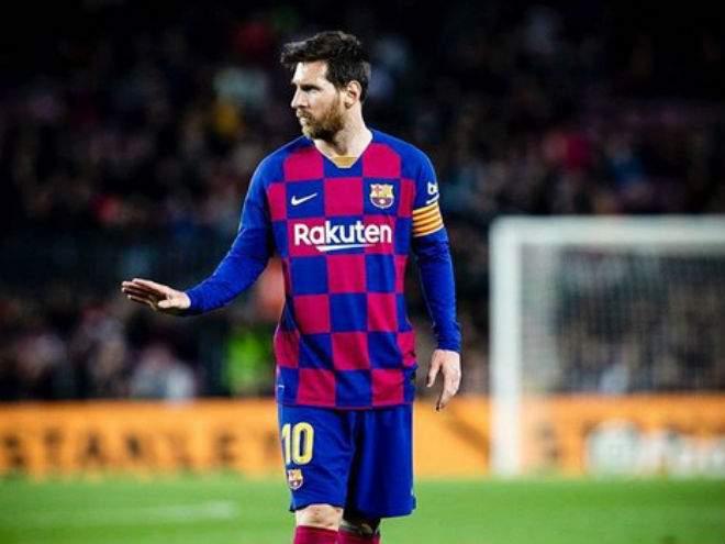 Главный тренер «Хетафе»: «Я благодарен Месси за то, что он остался в «Барселоне»