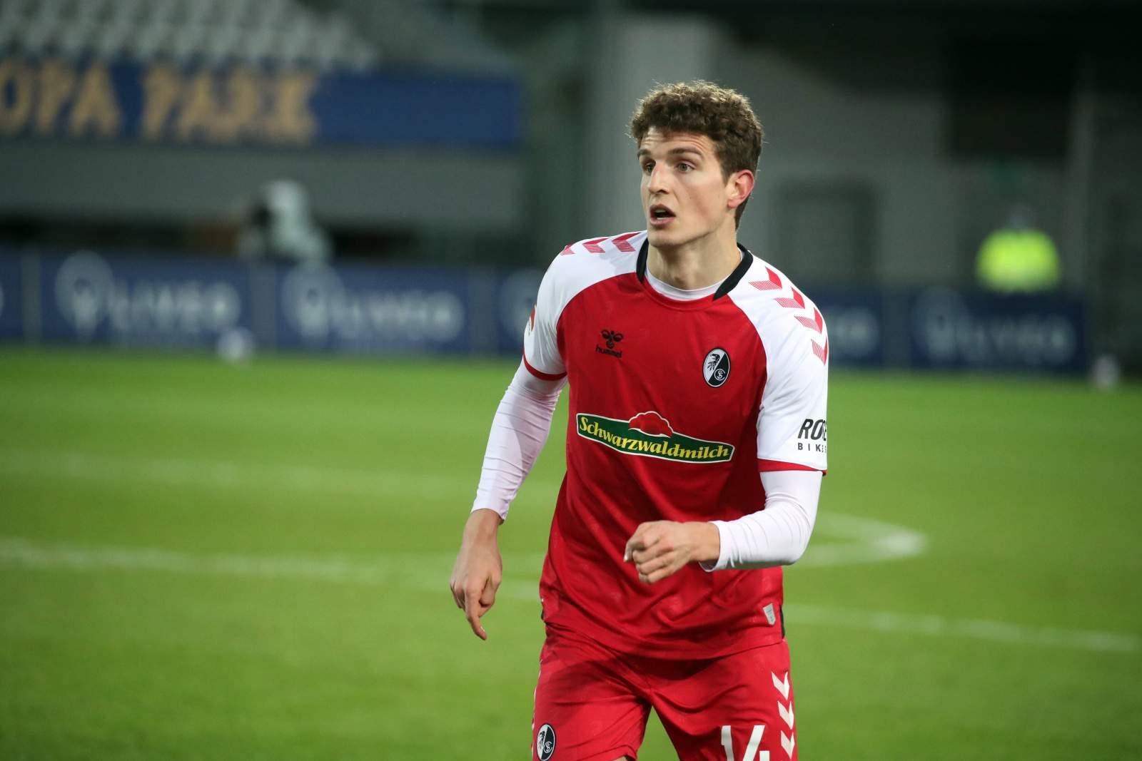 Принадлежащий «Спартаку» Тиль признан лучшим игроком месяца в чемпионате Голландии