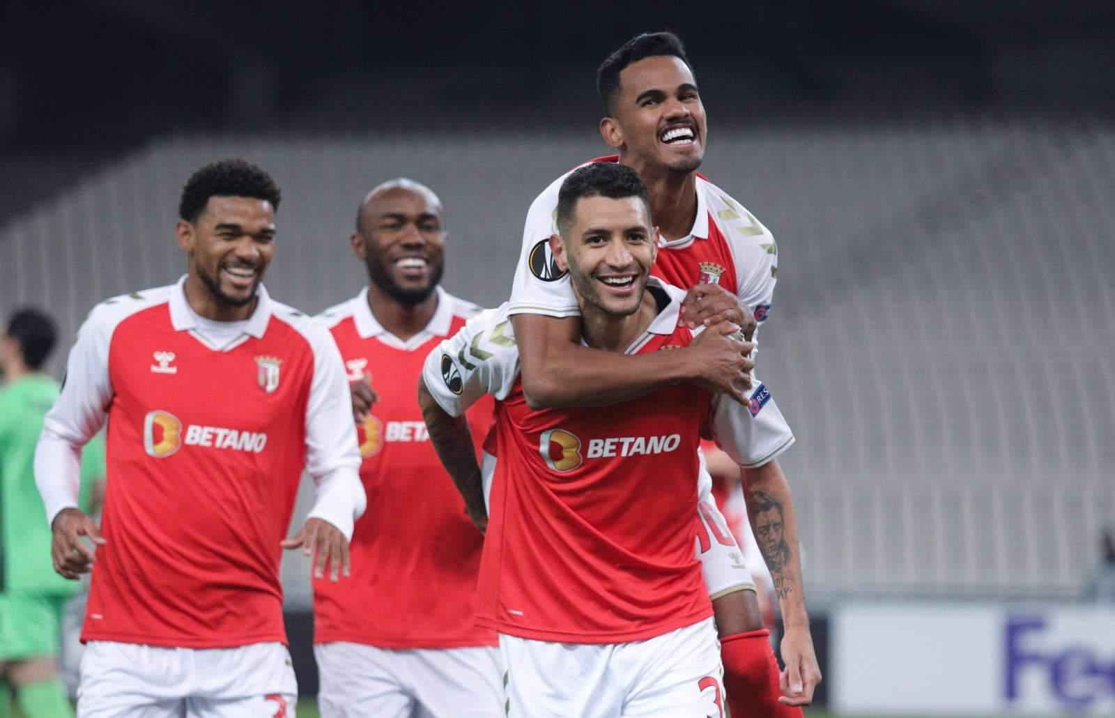 «Брага» прошла «Порту» по пути в финал Кубка