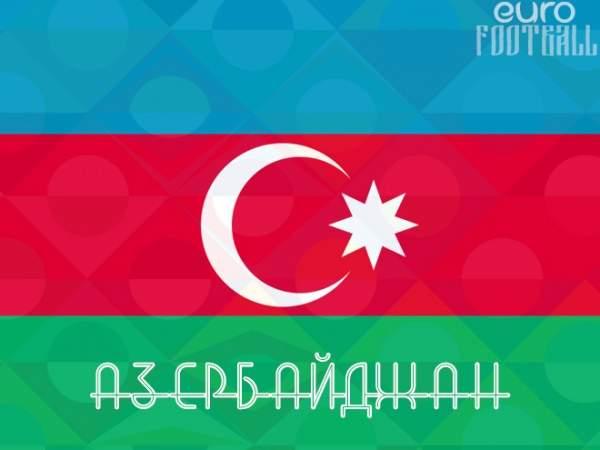 Ассоциация футбола Азербайджана подала жалобу в УЕФА из-за инцидента с дроном в Люксембурге