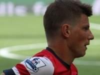"""Аршавин: """"Когда в """"Арсенале"""" появились футболисты лучше меня, я просто пересел на скамейку"""""""