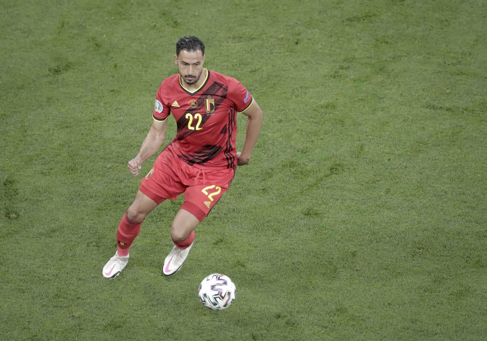 Шадли получил травму в матче со сборной Италии, проведя на поле несколько минут