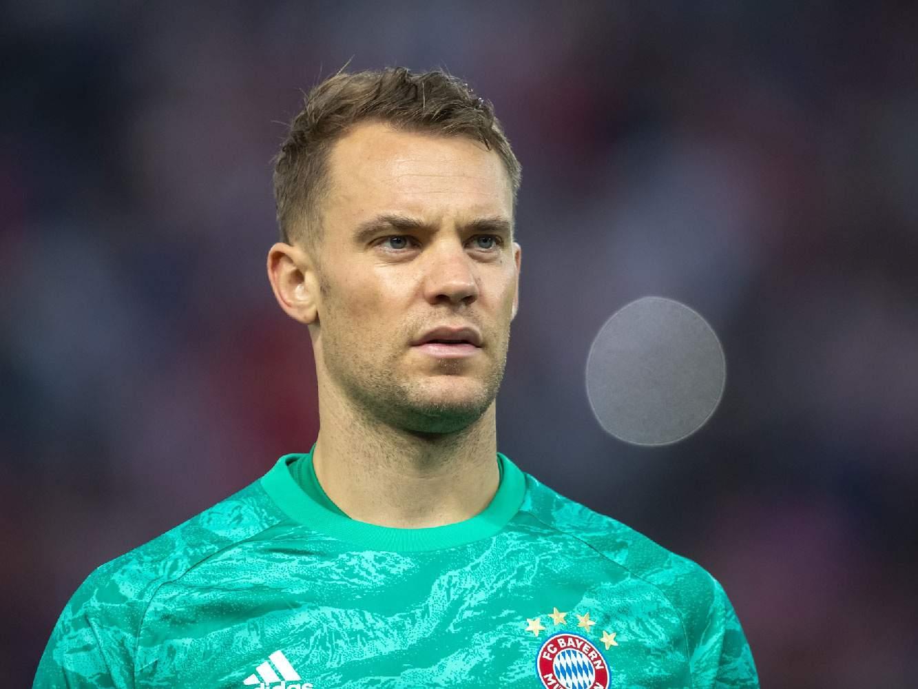 Нойер: «Мюллер, Боатенг и Хуммельс могли бы помочь сборной Германии»
