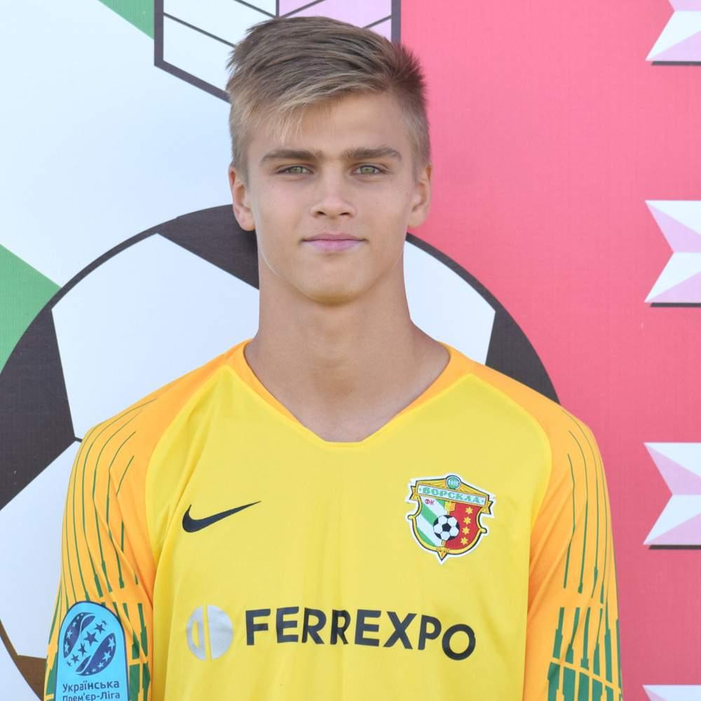 16-летний вратарь вывел «Ворсклу» в финал Кубка Украины