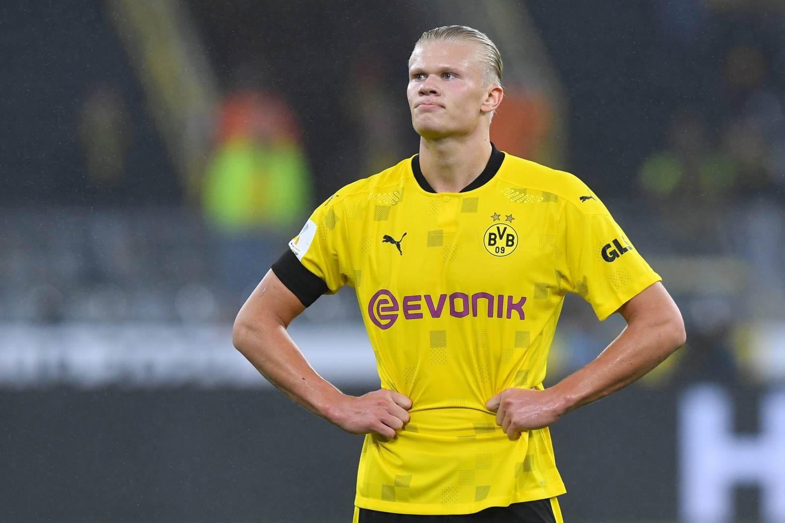 «Боруссия» Дортмунд на 90-й минуте едва не упустила победу, но выручил Холанн
