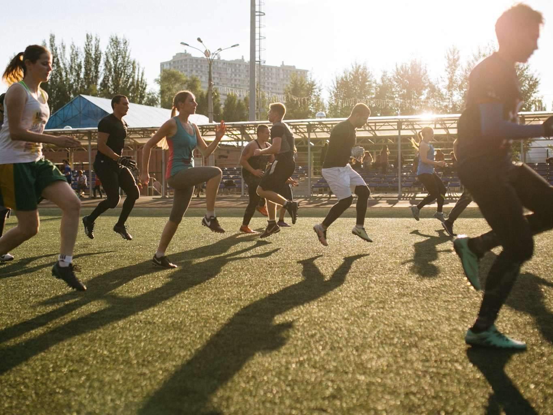 Animal flex, как эффективное средство восстановления в футболе