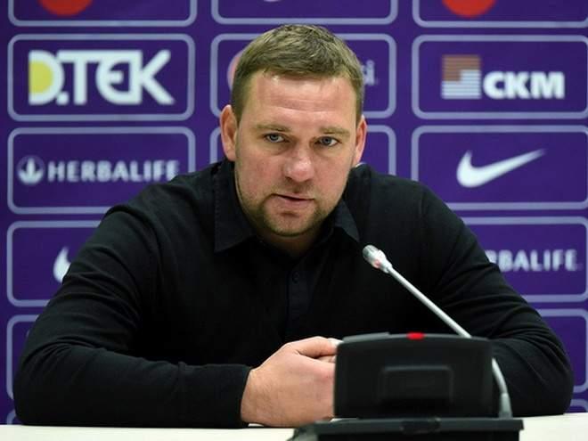 """Бабич: """"Из-за таких помощников украинские клубы вылетают в Европе"""""""