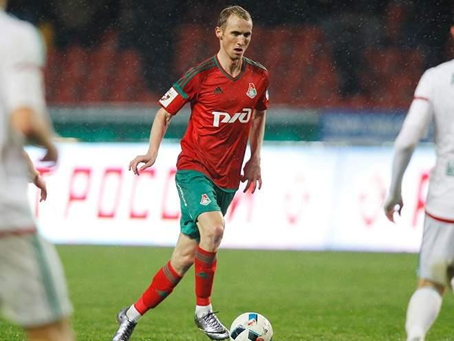 Игнатьев – герой, Игнатьев – антигерой: «Локомотив» наказал «Рубин» после удаления