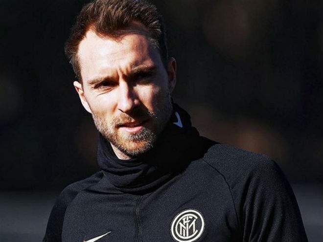 Два немецких клуба хотели арендовать Эриксена летом, «Интер» рассматривает только продажу