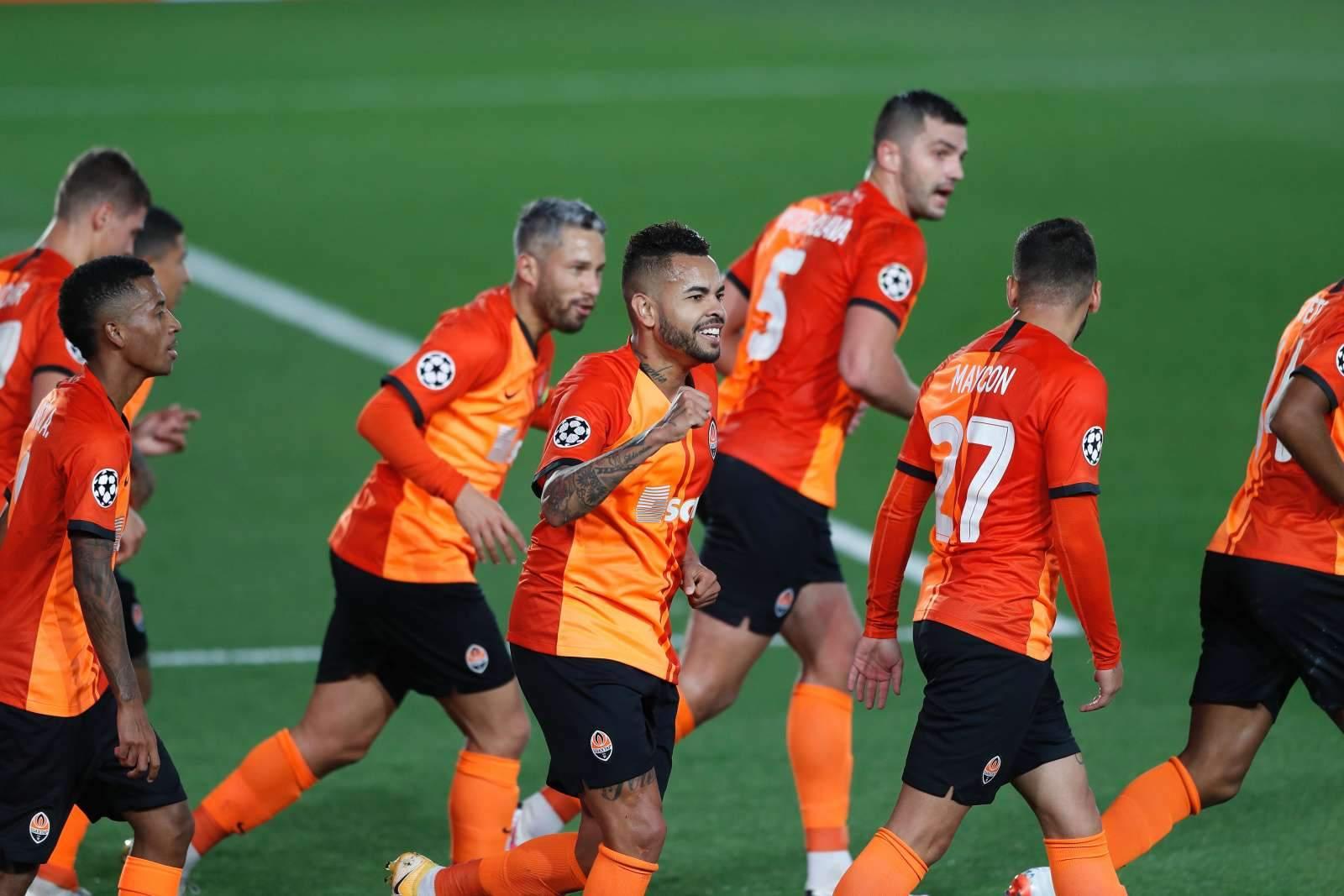 «Шахтёр» - «Маккаби» Тель-Авив: прогноз на матч Лиги Европы – 25 февраля 2021
