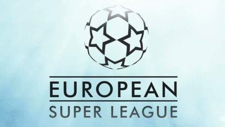 Назван российский клуб, который мог стать участником Суперлиги Европы