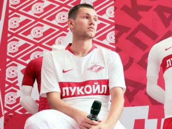 Ташаев объяснил, почему не смог проявить себя в «Спартаке»