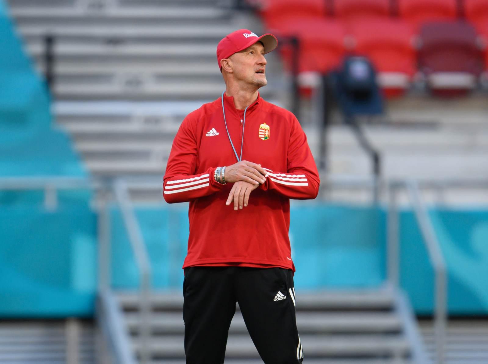 Марко Росси: «Невероятно, но мы разочарованы результатом 2:2 в Мюнхене»