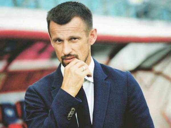 Семак рассказал о восстановлении Кузяева и Шатова