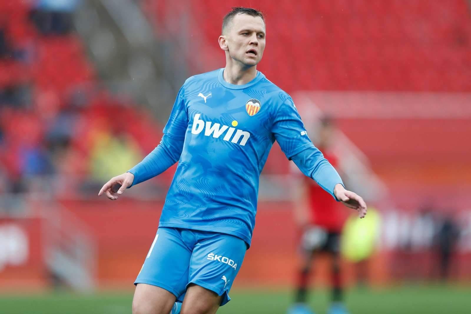 «Валенсия» с Черышевым в концовке ушла от поражения в матче с «Алавесом»