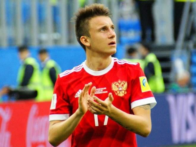 Сабитов: «Массовый отъезд в Европу вправит мозги российским футболистам, и не будет таких матчей, как против Мальты»