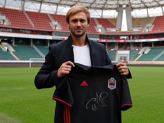 Сычёв стал игроком «Пюника»