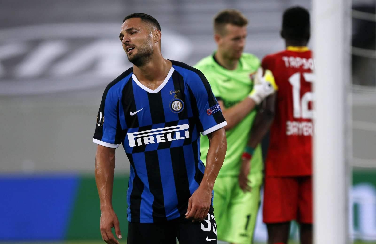 Д'Амброзио принял извинения Лериса за нанесенную травму: «Такое случается»