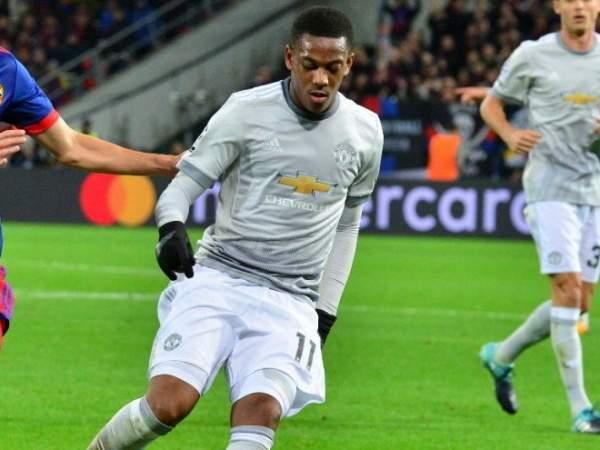 Погба и Марсьяль не помогут «Манчестер Юнайтед» в матче с «Лестером»