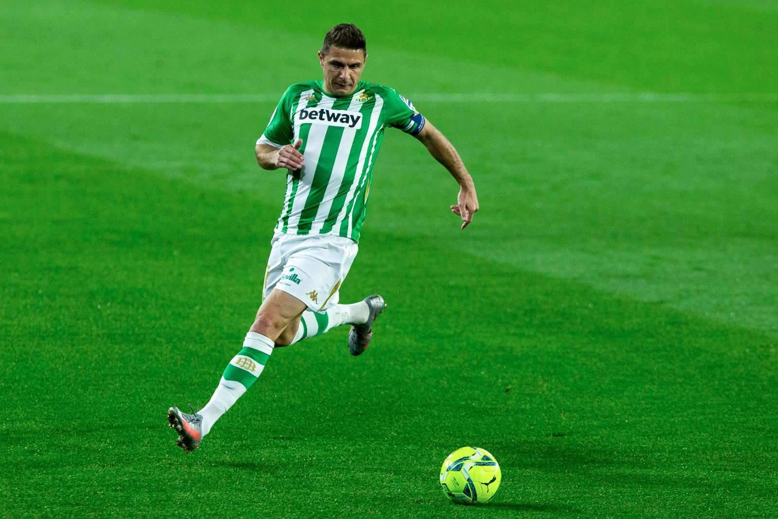 «Реал Сосьедад» в финальные пять минут упустил задел в два мяча в матче с «Бетисом»