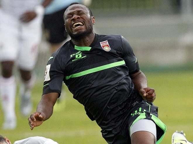 «Динамо» разгромило польский «Заглембе», Игбун отметился тремя голами