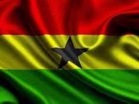 Уорис, Рабиу и Вакасо вызваны в сборную Ганы