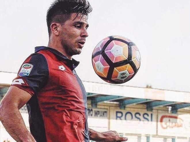 «Кальяри» включился в борьбу за Симеоне: ранее игроком интересовались «Спартак» и «Динамо»