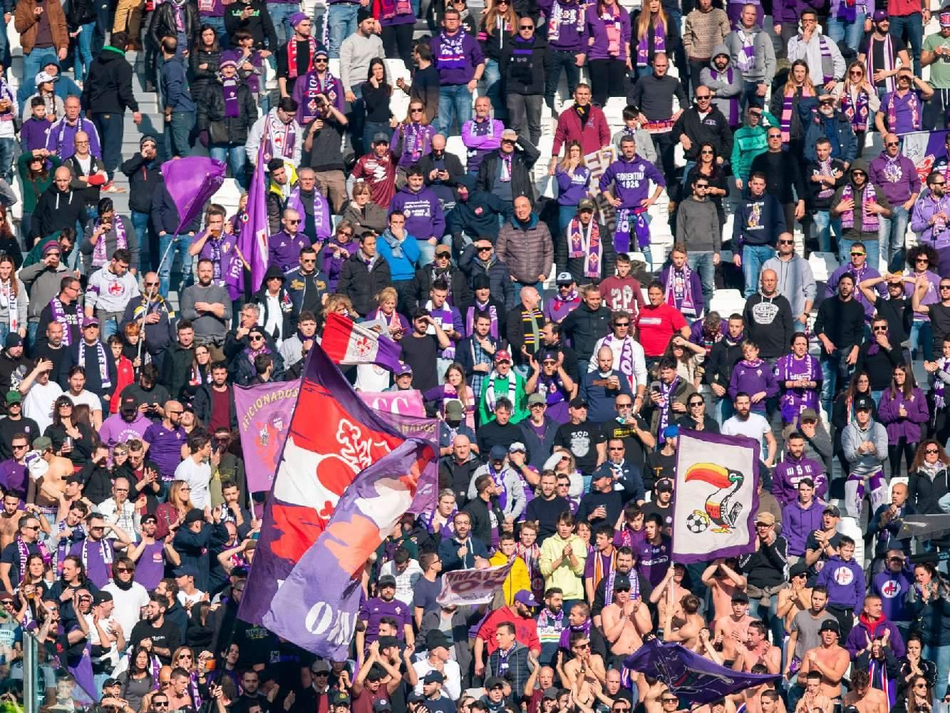 В Италии планируют вернуть болельщиков на стадионы