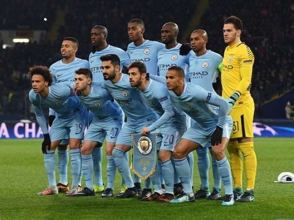 Консейсау – о матче с «Манчестер Сити»: «Нам не нужно никому ничего доказывать»